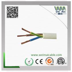 Flexible RVV Cable