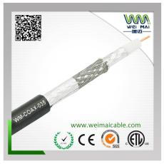 Coaxial Cable RG59 Triple Shield  75%   75 Ohm