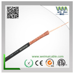 Coaxial Cable RG174  50ohm china manufacturer supplier