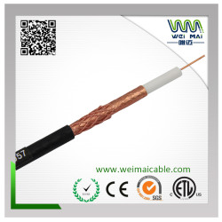 Coaxial Cable RG6 CCA Jelly