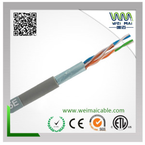 LAN CABLE UTP CAT5E 4PAIRS 24AWG CCA