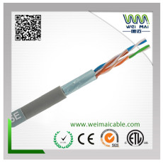 LAN CABLE FTP CAT5E 4PAIRS 24AWG BC