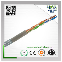 LAN CABLE UTP CAT5E 4PAIRS 24AWG BC