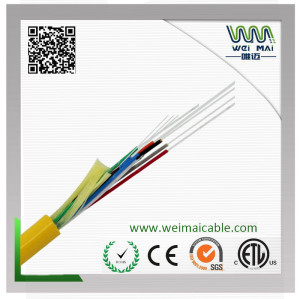 Fiber Optic Cable GJFJV-8B1