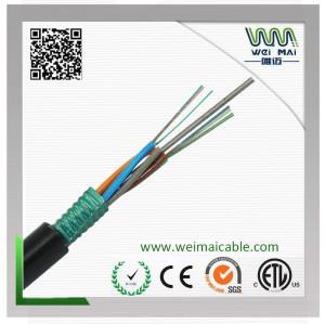 Fiber Optic Cable GYTS-24B1