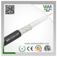 коаксиальный кабель RG6 60% плетение 75ohm китай производителя, поставщика