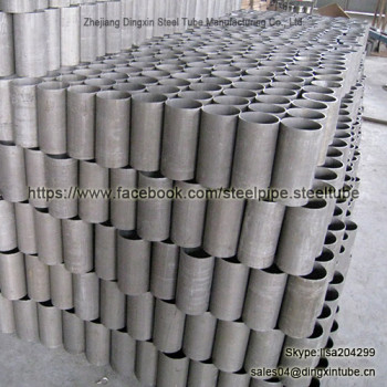 Cold drawn precision seamless steel tube for cylinder Liner sleeve