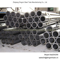 DIN2391 Cold drawn carbon seamless precision steel tubes