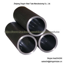 Precision Seamless Steel Tube For Hydraulic Jack ASTM AISI/SAE 1045