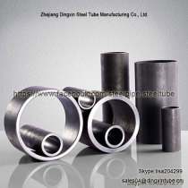 Seamless Precision Steel Tube For Automotive And Motorcycle Parts ST37 ST52 E235 SAE1026