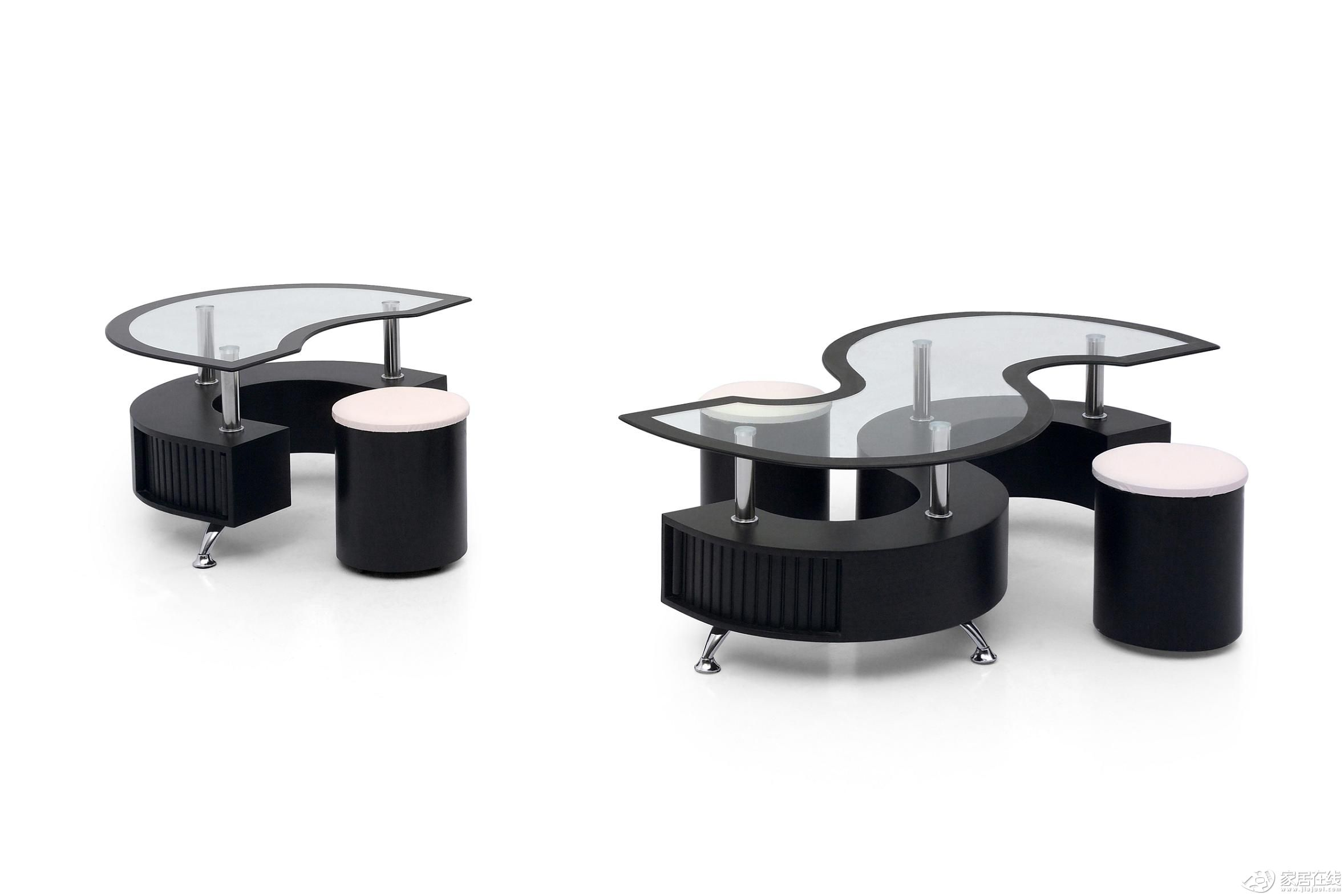 S Shaped Coffee Table White S Shaped Coffee Table Coffee Addicts