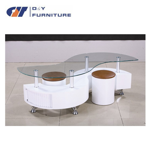 Center Table Designs Glass Top : Glass top center table design for tempered glass coffee table - china ...
