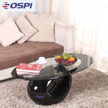 OSPI Black Gloss Coffee Table