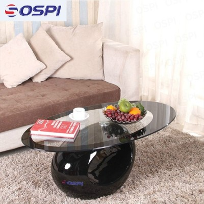 OSPI Black Gloss Coffee Table