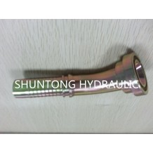 PIPE FITTING HOSE ADAPTER HYDRAULIC FITTING 45°SAE FLANGE 3000PSI