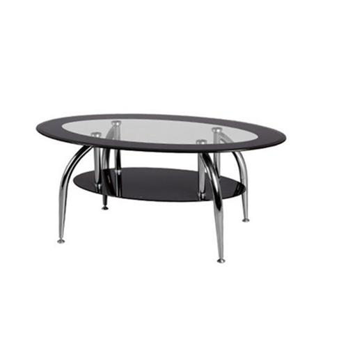 Glass Coffee Table Chrome Legs Glass Top Ct 13 Buy Glass Coffee Table Metal Coffee Table