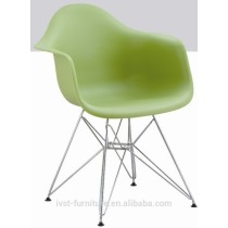 high quality plastic steel chair