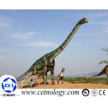 Amusement Park Animatronic Dinosaur for Sale