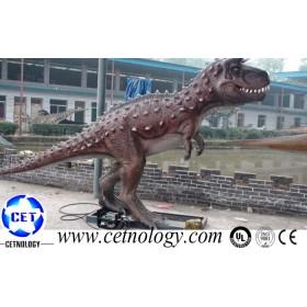 Dinosaur Animatronic for Theme Park