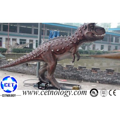 Dinosaur Animatronic for Theme Park