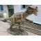 Amusement Park Animatronic Dinosaur for Sale
