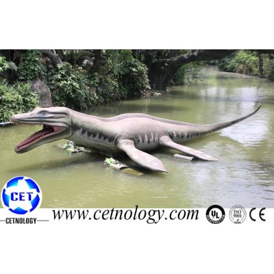 Dinosaur for Theme Park (Ichthyosaur)