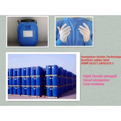 nitrile latex for dipping gloves(XNBL)  HLX33-1