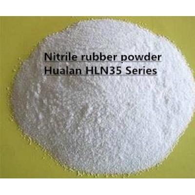 Nitrile rubber powder for PVC modification p8300