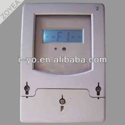 Solar power limiter zy1202 compteur d'énergie