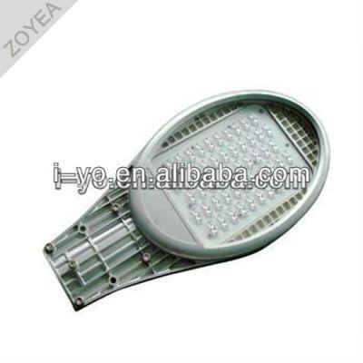 led accesorio de la lámpara