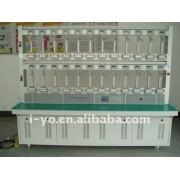 1-PH اختبار مقاعد البدلاء متر KWH