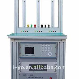 Portátil 3- contador de kwh fase probador