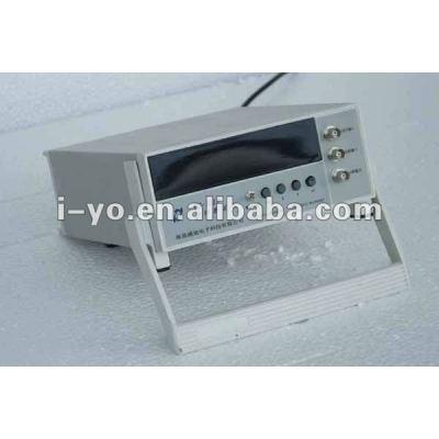 reloj despertador portátil dispositivo de prueba
