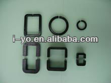 Square And Round Shape Current Transformer Core