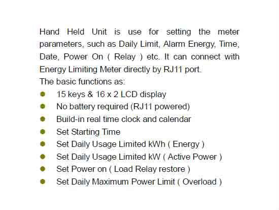 zy-1101 متر جودة عالية لنظام الطاقة الشمسية من هانغتشو