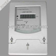 高品質のメーターzy-1101杭州からソーラーシステム用