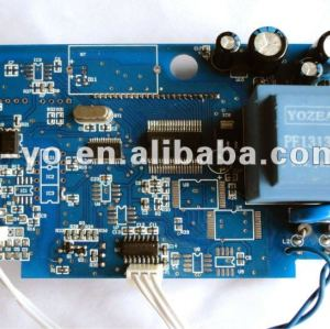 PCB for M-DCU(Master Distributed Control Unit)