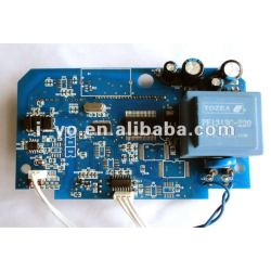 PCB لM-DCU (ماجستير وحدة التحكم الموزعة)