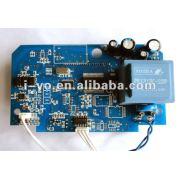 PCB لحدة التنسيق الإقليمي (حقا وحدة التحكم)
