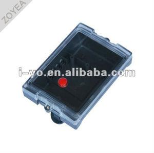 hm01 caja del medidor
