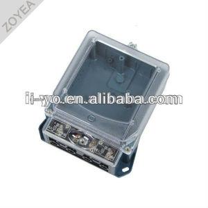 DDS-001 KWH Meter Case