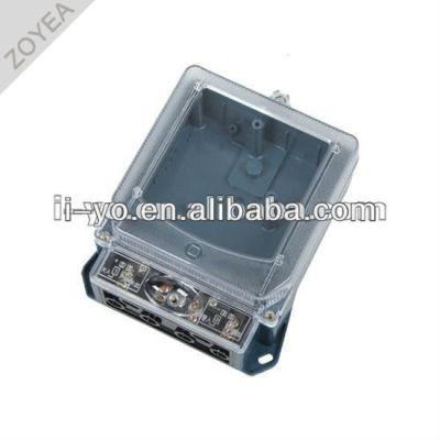 Dds-001 caja del medidor kwh