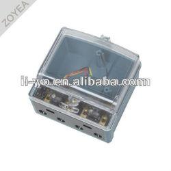 Dds-006 caja del medidor