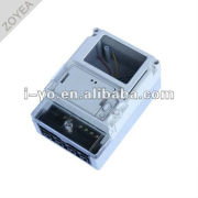 Dds-2023y caja del medidor