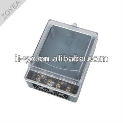 Dds-008 caja del medidor