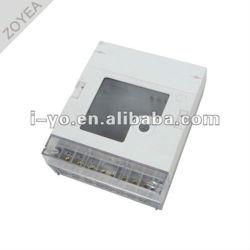 Dtsd- 031 de plástico caja del medidor para contador de kwh