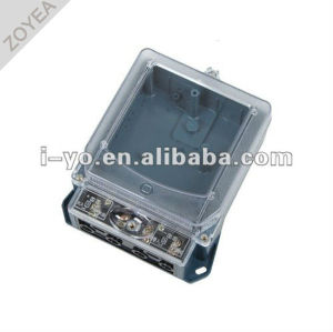 DDS-001 Plastic Meter Case for kWh Meter