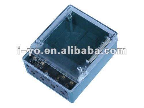 Ddsy- 015 caja del medidor