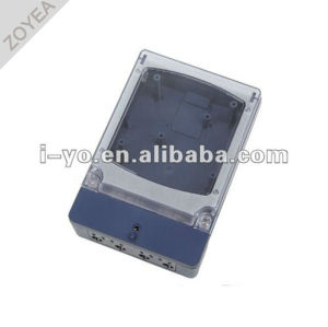DDS-010 Plastic Meter Case for kWh Meter