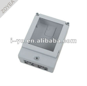 DDS-013 Plastic Meter Case for kWh Meter